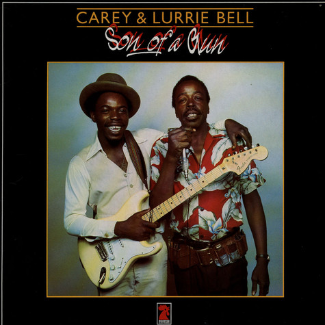 Carey Bell & Lurrie Bell - Son Of A Gun