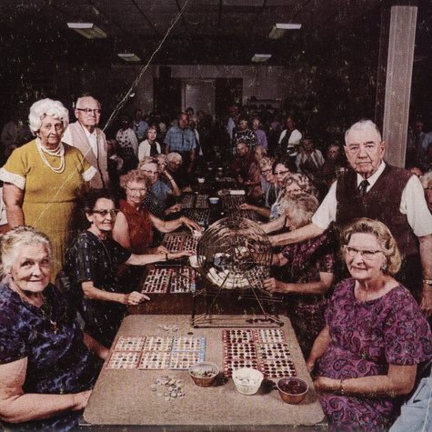 Original Bingo Club, The - Little Paul