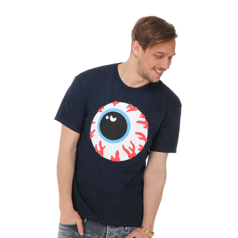 Mishka - Dialated Keep Watch T-Shirt