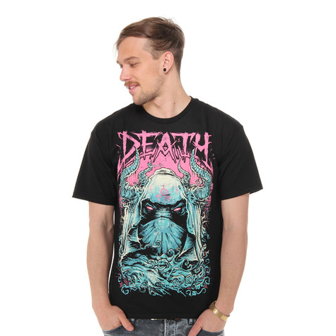 Mishka - Cult Of The Adder T-Shirt
