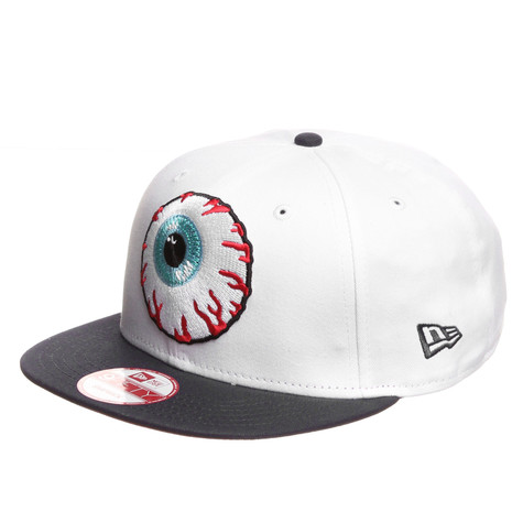 Mishka - Keep Watch New Era Snapback Cap