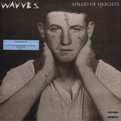 Wavves - Afraid Of Heights