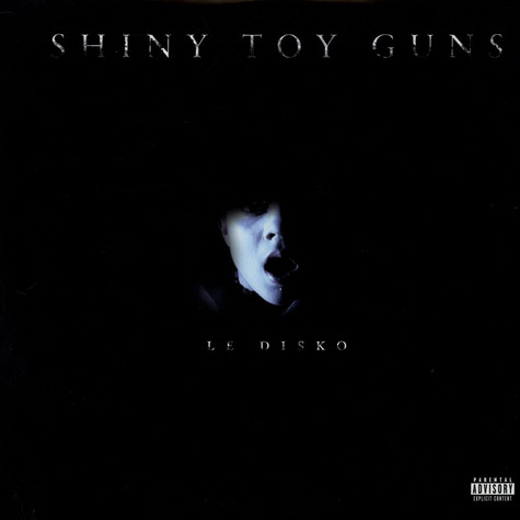 Shiny Toy Guns - Le Disko