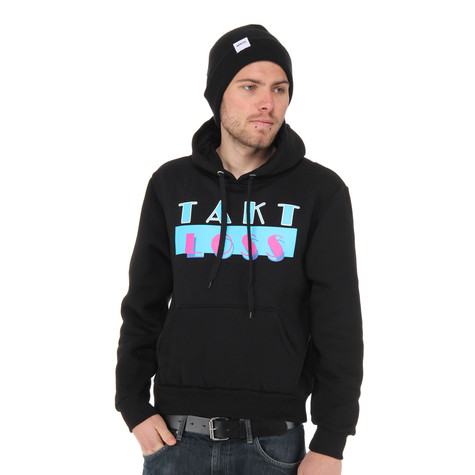 Taktloss - Miami Vice Style Hoodie