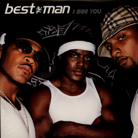 Best Man - I See You