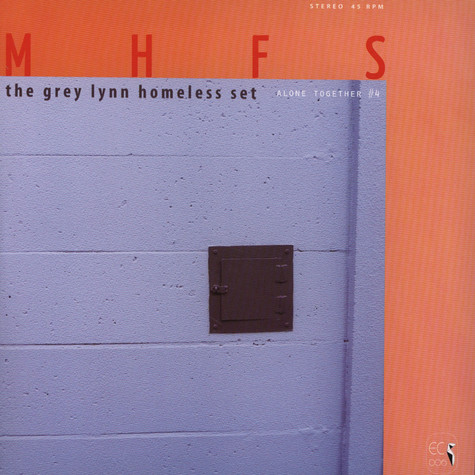 MHFS - Grey Lynn Homeless Set