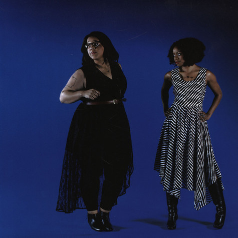 Brittany Howard / Ruby Amanfu - I Wonder / When My Man Comes Home