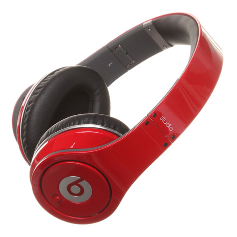 Beats by Dr.Dre - Studio Headphones