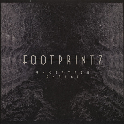 Footprintz - Uncertain Change