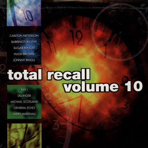 V.A. - Total Recall Volume 10