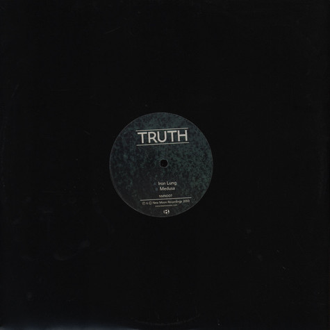Truth - Iron Lung