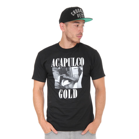 Acapulco Gold - Against All Odds T-Shirt