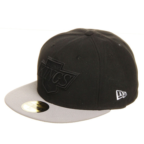 New Era - Los Angeles Kings NHL Injection Team Tonal 59Fifty Cap