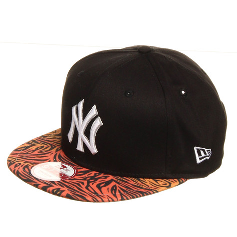 New Era - New York Yankees MLB Animal Pack 9Fifty Snapback Cap