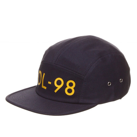 Diamond Supply Co. - DL-98 5 Panel Cap