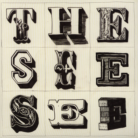 See See, The - The Rain & The Snow