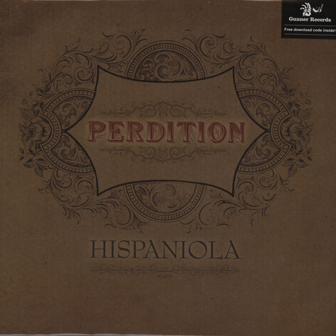Perdition, The - Hispaniola