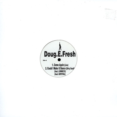 Doug E. Fresh - Come Again
