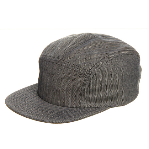Undefeated - Solid HBT Camp Cap
