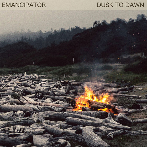 Emancipator - Dusk To Dawn Limited Colored Vinyl Edition