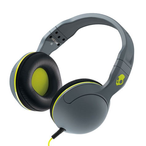 Skullcandy - Hesh 2.0 Over-Ear Headphones