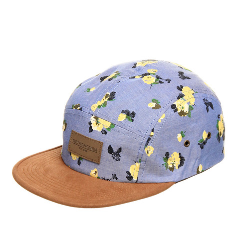 Obey - Meadowlark II 5 Panel Cap