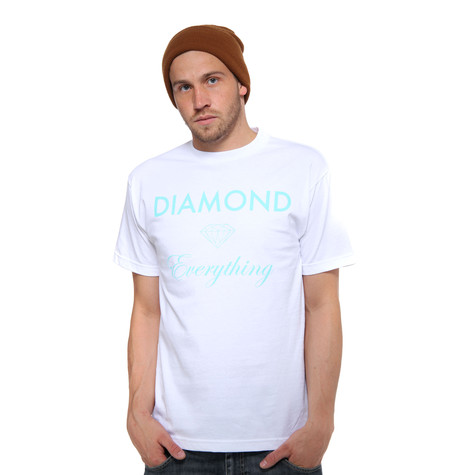 Diamond Supply Co. - Diamond Everything T-Shirt