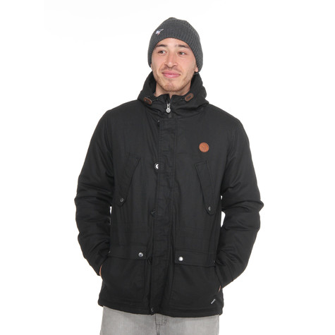 Cleptomanicx - Doppla 3.0 Coat