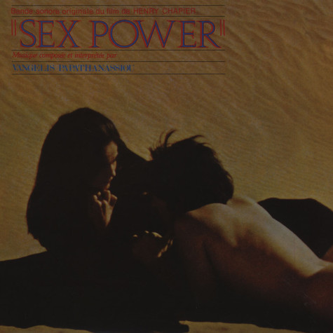 Vangelis - OST Sex Power