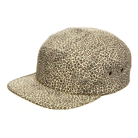 WeSC - Spotted 5 Panel Cap