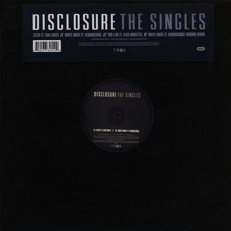 Disclosure - The Singles