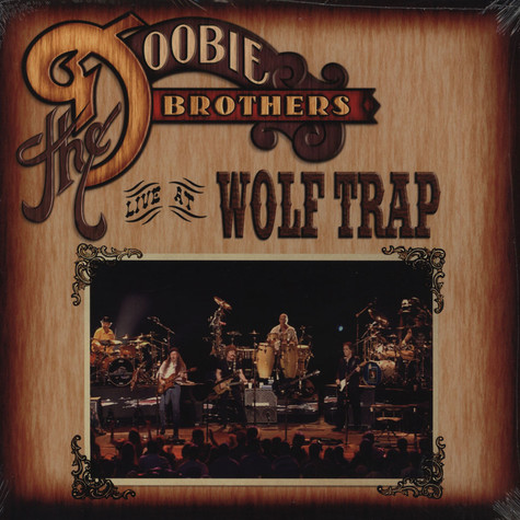 Doobie Brothers, The - Live At Wolf Trap