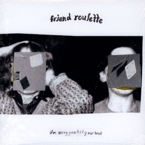 Friend Roulette - I'm Sorry You Hit Your Head