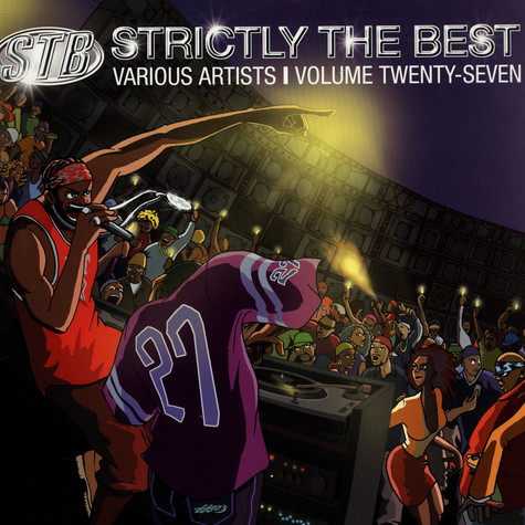 V.A. - Strictly The Best 27