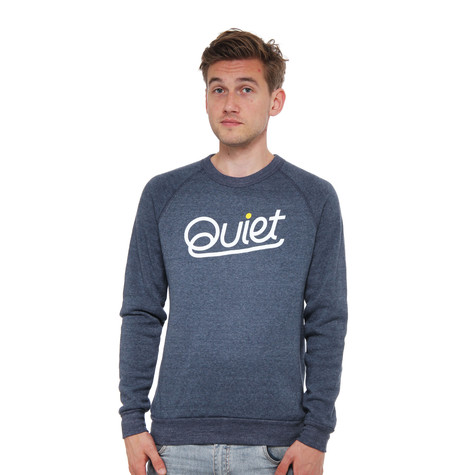 The Quiet Life - Quiet Crewneck Sweater