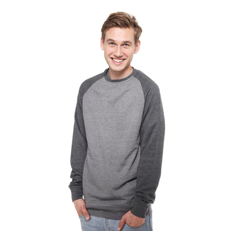 Volcom - Timesoft Crewneck Fleece Sweater