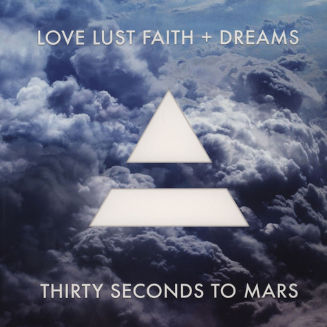 Thirty Seconds To Mars - Love Lust Faith & Dreams