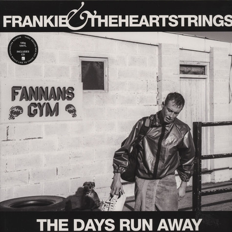 Frankie & The Heartstrings - The Days Run Away