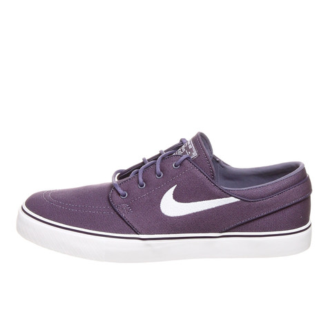 483eeb7cf772 Nike SB - Zoom Stefan Janoski (Canyon Purple   White)