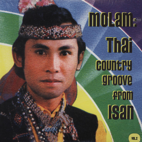 V.A. - Molam: Thai Country Groove From Isan 2