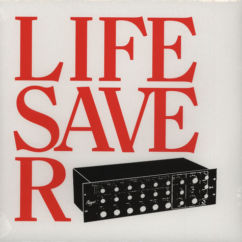 V.A. - The Lifesaver Compilation Vinyl Extraction Part 1