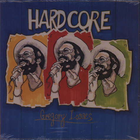 Gregory Isaacs - Hard Core