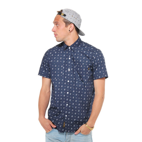 Benny Gold - Making Waves Button Down Shirt