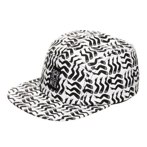 Rockwell - Lots Of Legs Camp Hat