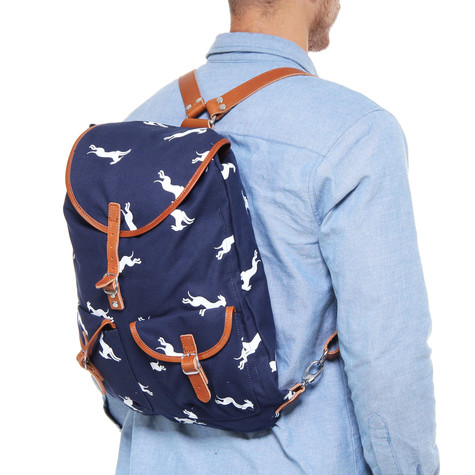 Rockwell - Leap & Run Backpack