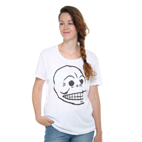 Cheap Monday - Easy Printed Women T-Shirt