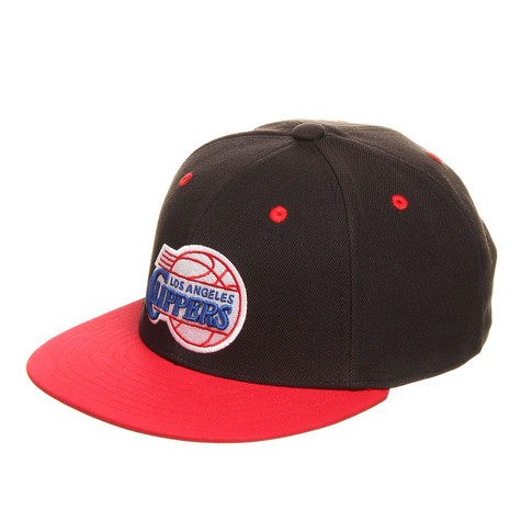 adidas - Los Angeles Clippers NBA Snapback Cap