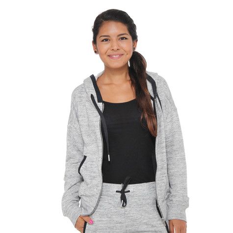 adidas - PB Women Zip-Up Hoodie