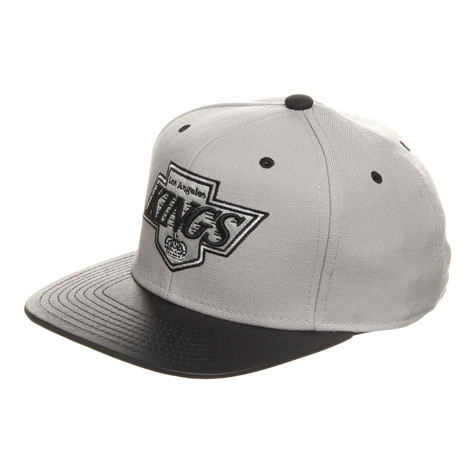 Mitchell & Ness - Los Angeles Kings NHL Colt Snapback Cap