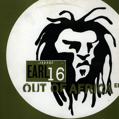 Earl Sixteen - Out Of Africa